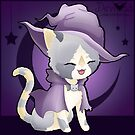 Katasha Witch by devicatoutlet