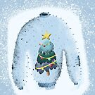 Ugly Christmas Jumper by Aileen Swansen