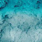 Deep Sea Blue by tobiasfonseca