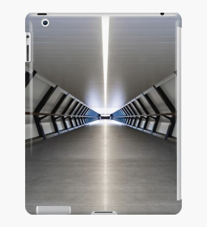Adams Plaza Bridge iPad Case/Skin