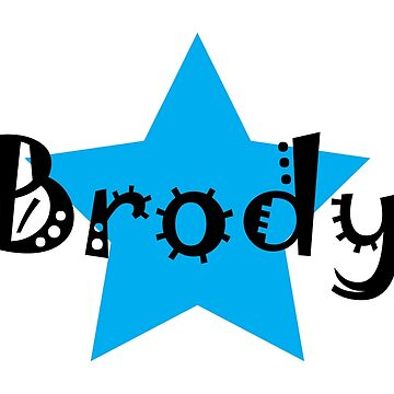 Brody by Obercostyle