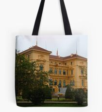 Presidential Palace, Hanoi Tote Bag