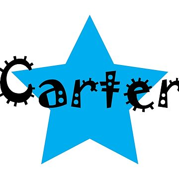 Carter by Obercostyle