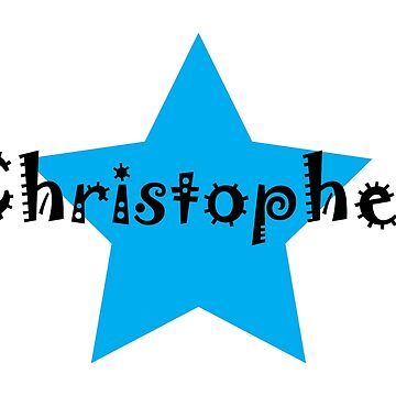 Christopher by Obercostyle