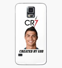 CR7 unique fan merchandise...not available on amazon or ebay Case/Skin for Samsung Galaxy