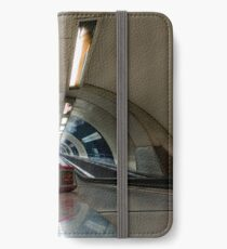 Bank Station iPhone Wallet/Case/Skin