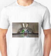 Bank Station Unisex T-Shirt