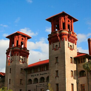 Museum: St Augustine, Florida by FranWest