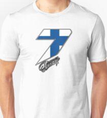 Kimi Räikkönen 7 T-Shirt