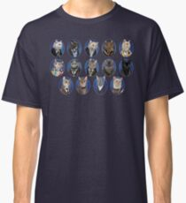 Doctor Mew Classic T-Shirt