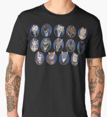 Doctor Mew Men's Premium T-Shirt