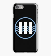 Jack White - Logo iPhone Case/Skin