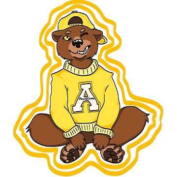 App Bear by rhi-designs