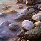 Pelion Pebbles by Neil Buchan-Grant