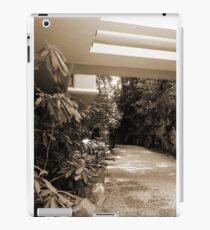 Mill Run, PA: Falling Water iPad Case/Skin