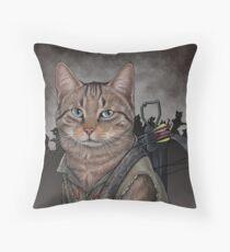 Cojín Daryl Dixon Cat