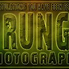 Grunge Photography Banner by Katseyes