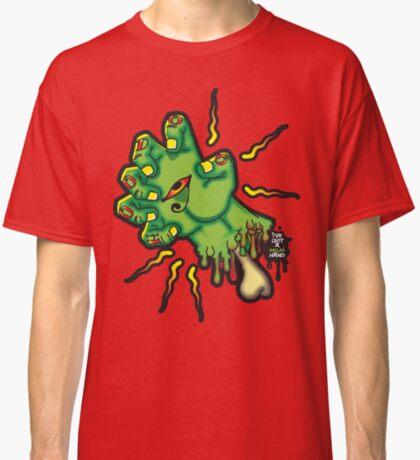Mojo Hand Classic T-Shirt