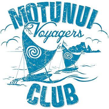 Motunui Voyagers Club by Mindspark1