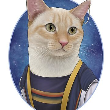 13th Doctor Mew by jennyparks
