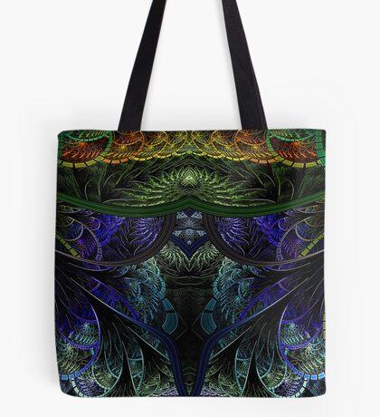 The Apophysis Lair Tote Bag