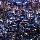 Tokyoscape  by TokyoLens
