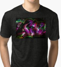 Untitled # 2 Tri-blend T-Shirt