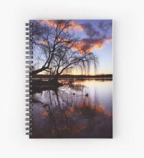 Mannum Willows Spiral Notebook