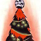 BLACK XMAS: Feliz Navidad by Zombie Rust