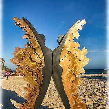 21 Sculpture by the Sea 2018 by andreisky