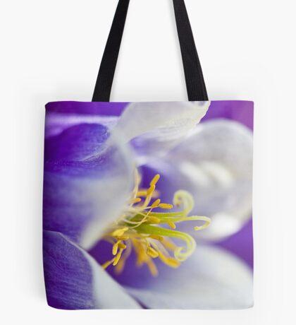 Shades of deep purple Tote Bag