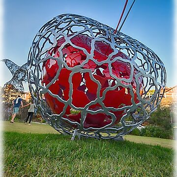 22 Sculpture by the Sea 2018 by andreisky