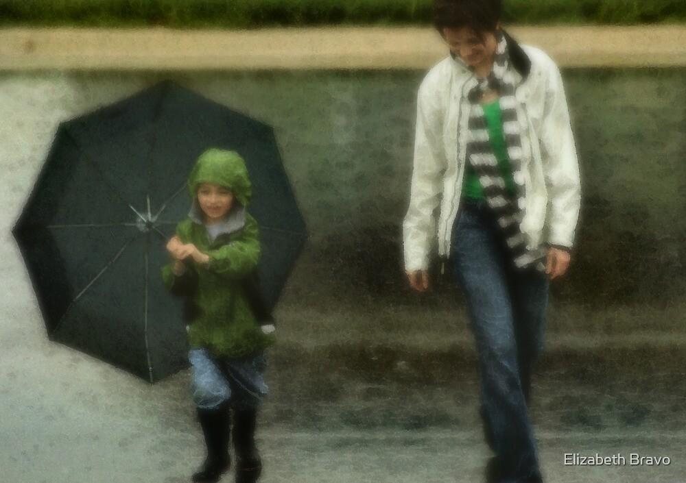 Singin in the Rain by Elizabeth Bravo