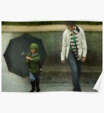 Singin in the Rain Poster