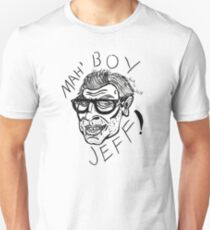 MAH BOY JEFF! Unisex T-Shirt