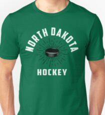 North Dakota Hockey - UND Hawks Unisex T-Shirt