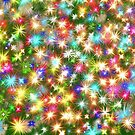Christmas Lights  by SherDigiScraps