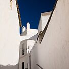 Vejer Alley by Neil Buchan-Grant