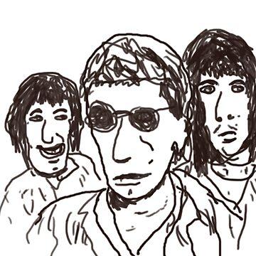 Ready Steady, Pop, Rock, 60's by SGLAZARUS