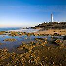 Trafalgar Lighthouse by Neil Buchan-Grant