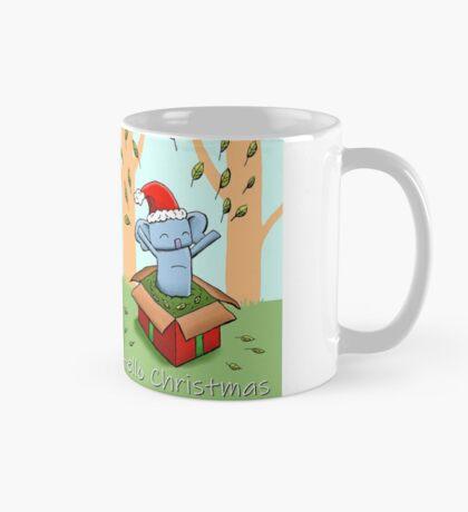 Koala - Hello Christmas Mug