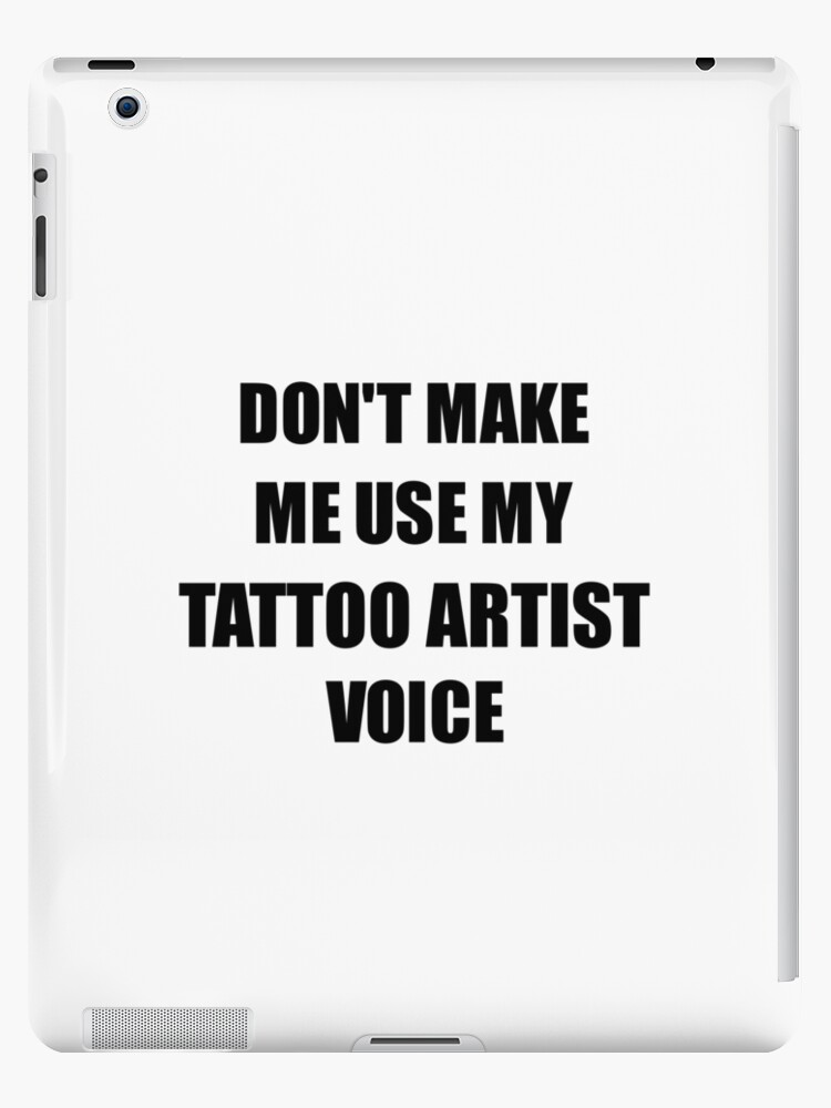 Tattoo Artist Gift for Coworkers Funny Present Idea von FunnyGiftIdeas