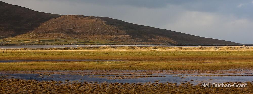 Harris Panorama by Neil Buchan-Grant