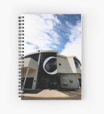 the Big 'O' Spiral Notebook