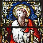 St. Paul by Alexandra Lavizzari