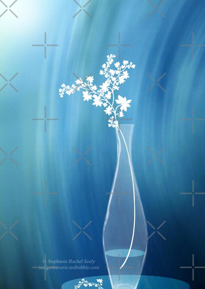 Blue Hour by Stephanie Rachel Seely