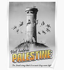 Palestine Poster