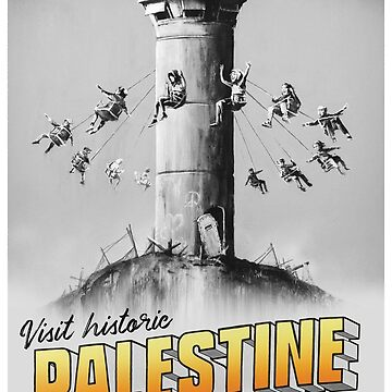 Palestine by Thespoon
