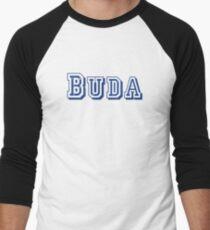 Buda Men's Baseball ¾ T-Shirt