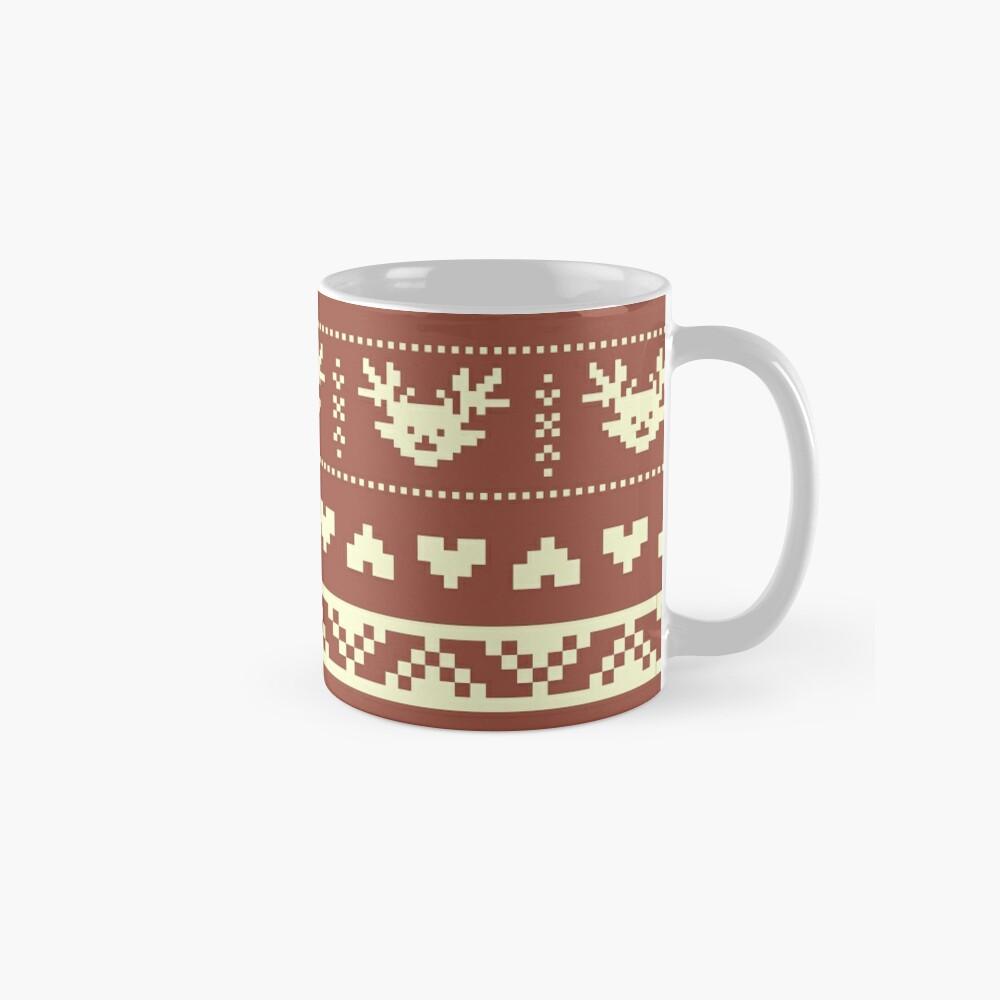 Rudolf Classic Mug